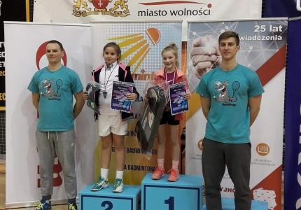 Julia Fabiszewska Gdańsk 2018