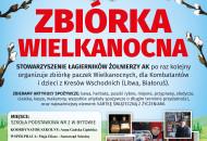 SP nr 2 w Bytowie - Polacy Kresowym Rodakom Wielkanoc 2019 - pla