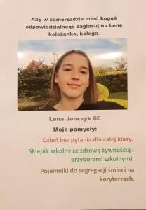 Lena Jenczyk-plakat SU