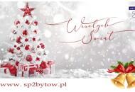 kartka świąteczna SP2 2020